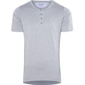 Bergans Gullholmen Kortærmet T-shirt Herrer grå